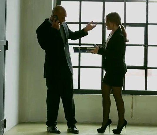 особенности работы секретарши