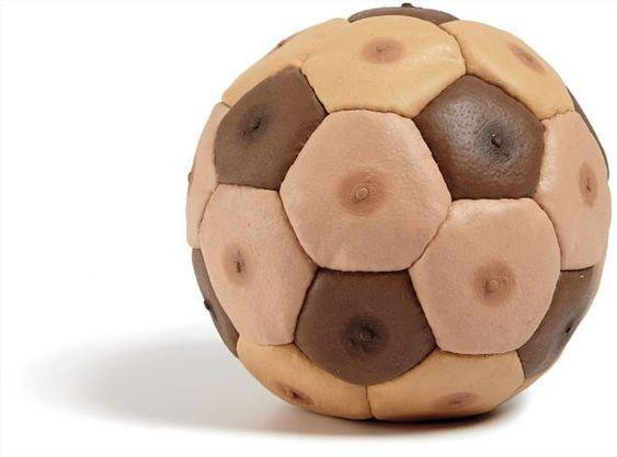 до чемпионата мира по футболу осталось полтора месяца