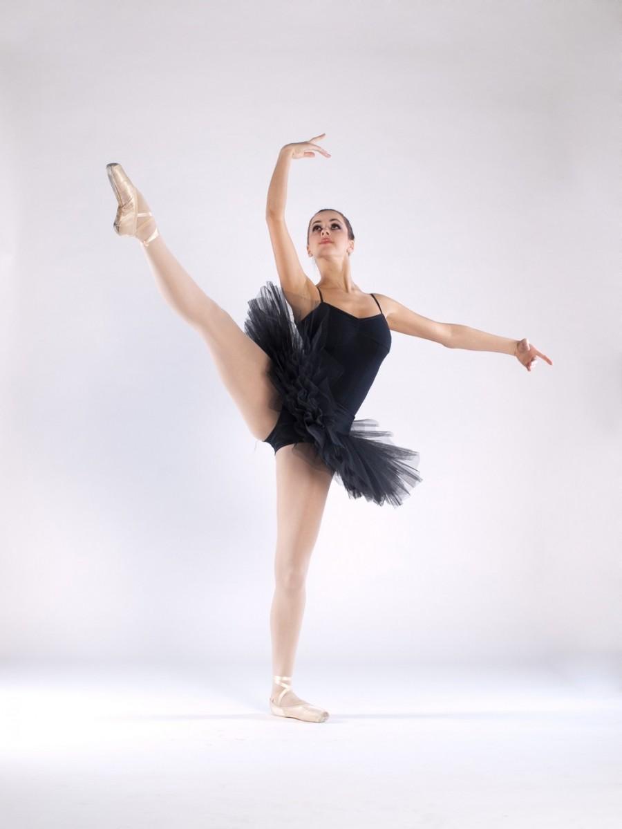 За что мы любим балет