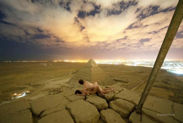 туризм в Египте в отчаянии