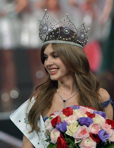 «Мисс Россия-2019» - 20-летняя Алина Санько